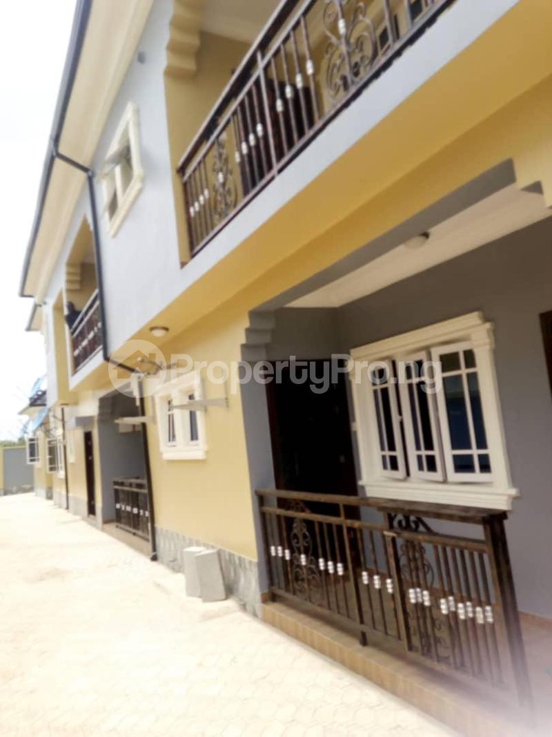 3 bedroom Blocks of Flats House for rent Off Powerline bus stop, Isheri olofin Isheri Egbe/Idimu Lagos - 8