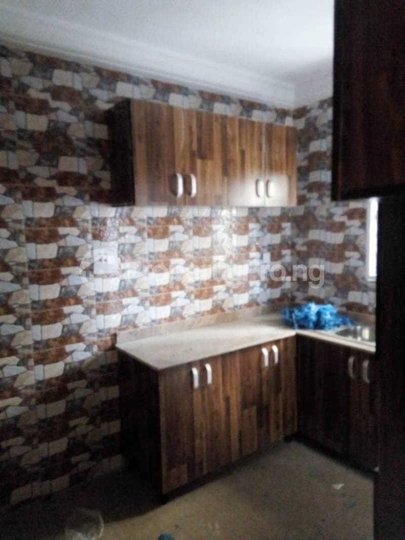 3 bedroom Blocks of Flats House for rent Off Powerline bus stop, Isheri olofin Isheri Egbe/Idimu Lagos - 9