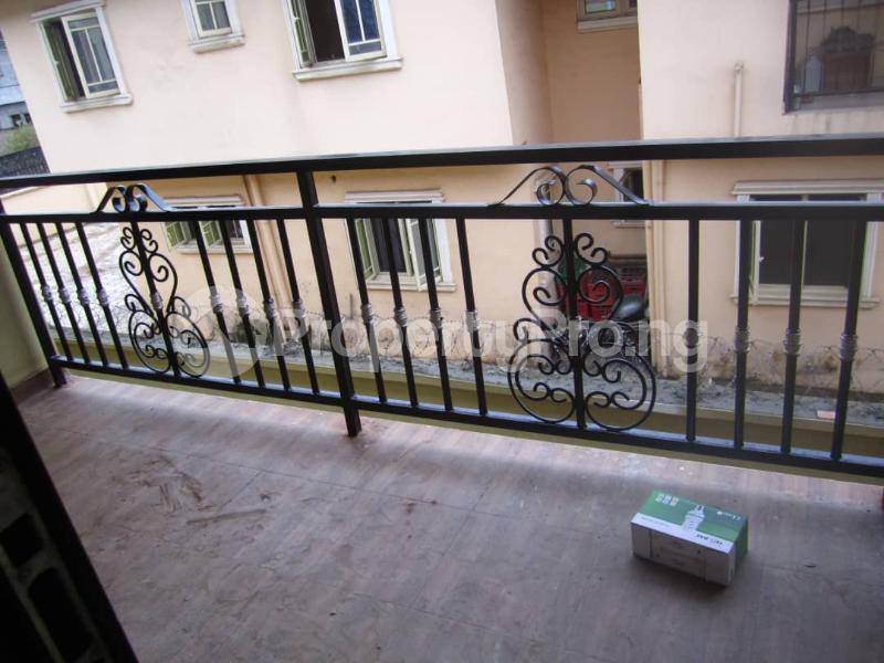 3 bedroom Blocks of Flats House for rent Off Powerline bus stop, Isheri olofin Isheri Egbe/Idimu Lagos - 5