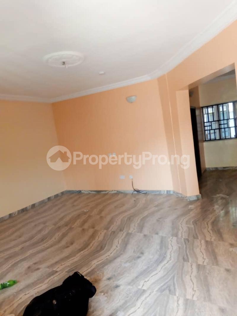 3 bedroom Blocks of Flats House for rent Off Powerline bus stop, Isheri olofin Isheri Egbe/Idimu Lagos - 14