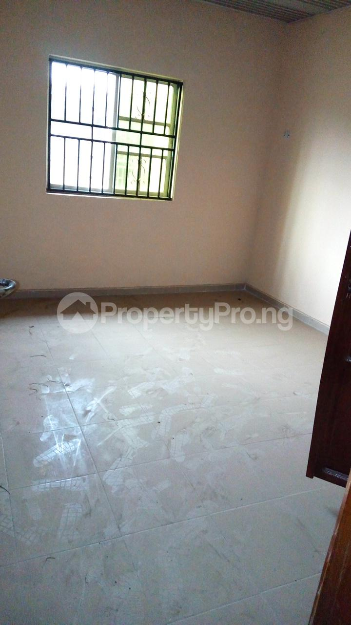 3 bedroom Blocks of Flats House for rent Abule Egba Lagos - 1