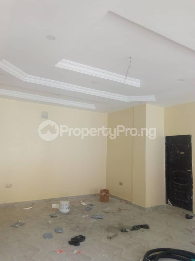 3 bedroom Flat / Apartment for rent Oke - Ira Oke-Ira Ogba Lagos - 7