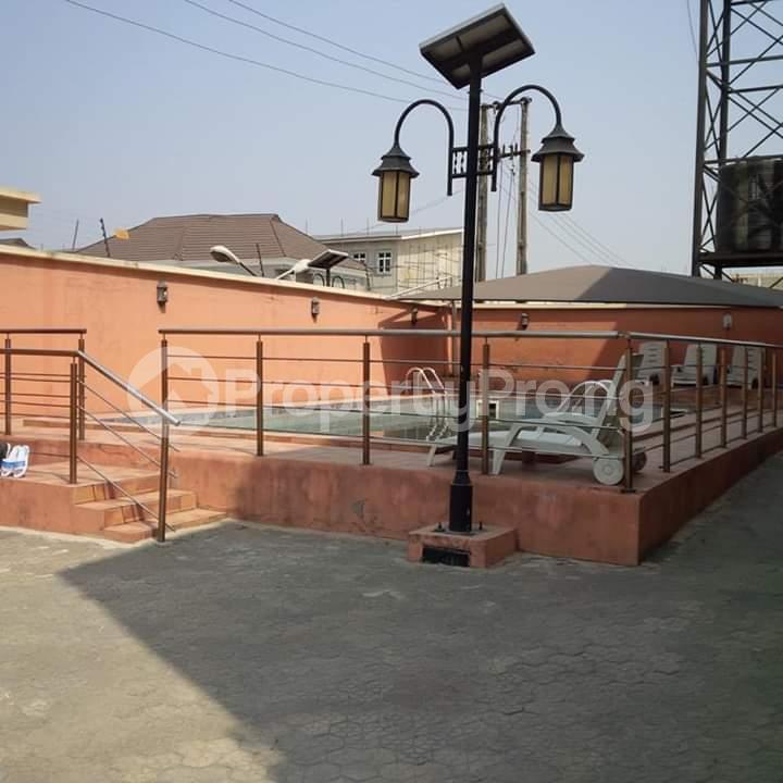 3 bedroom Flat / Apartment for sale ONIRU Victoria Island Lagos - 1