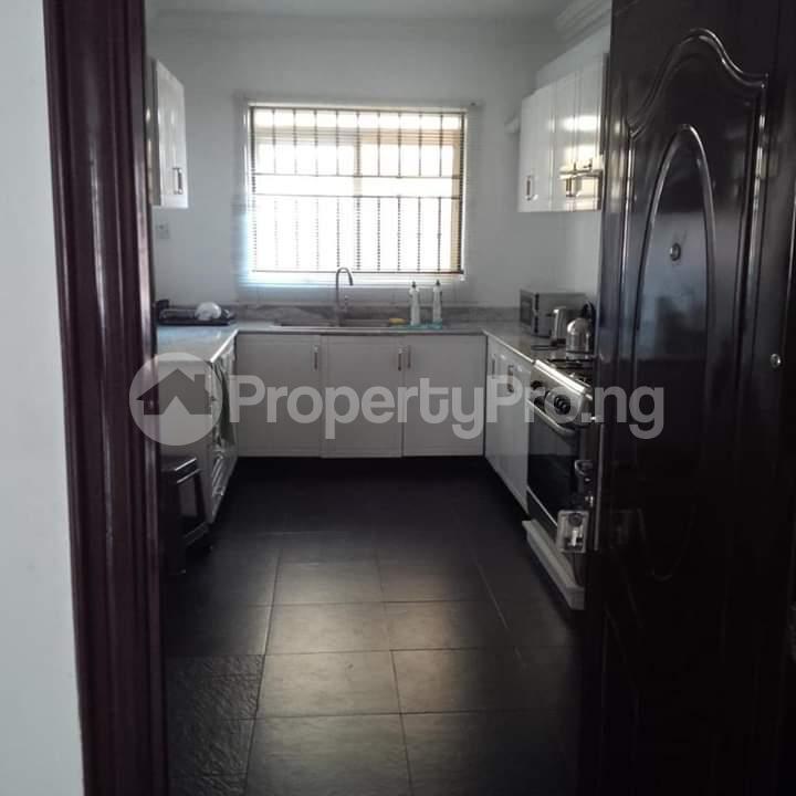 3 bedroom Flat / Apartment for sale ONIRU Victoria Island Lagos - 5