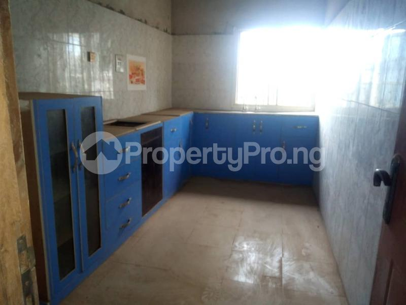 3 bedroom Shared Apartment Flat / Apartment for rent Governor road. Isheri Egbe/Idimu Lagos - 4