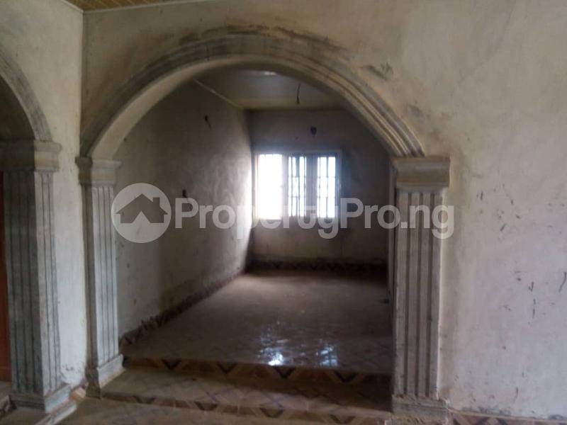 3 bedroom Shared Apartment Flat / Apartment for rent Governor road. Isheri Egbe/Idimu Lagos - 2