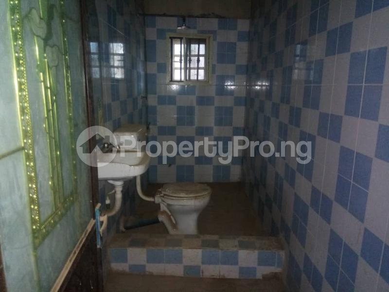 3 bedroom Shared Apartment Flat / Apartment for rent Governor road. Isheri Egbe/Idimu Lagos - 5