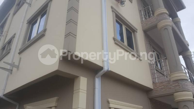 3 bedroom Shared Apartment Flat / Apartment for rent Abbi Street Mende Maryland Lagos - 7