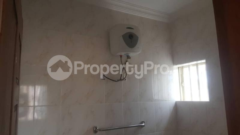 3 bedroom Shared Apartment Flat / Apartment for rent Abbi Street Mende Maryland Lagos - 4