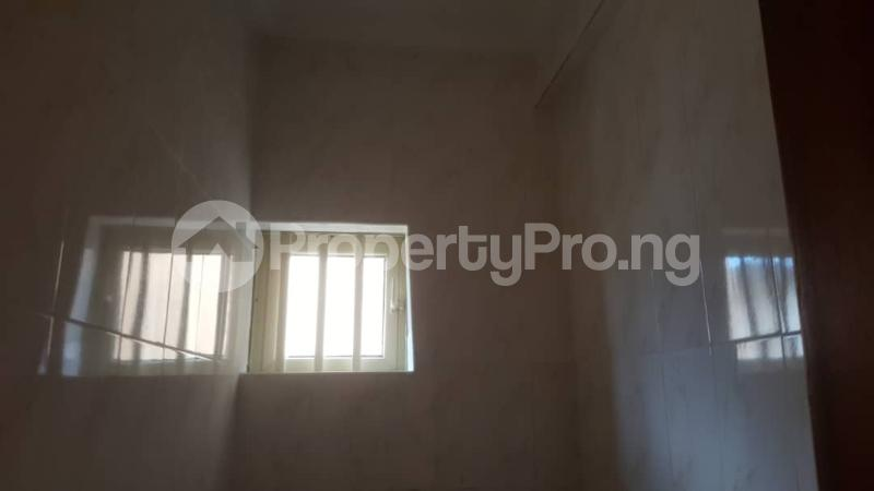 3 bedroom Shared Apartment Flat / Apartment for rent Abbi Street Mende Maryland Lagos - 8