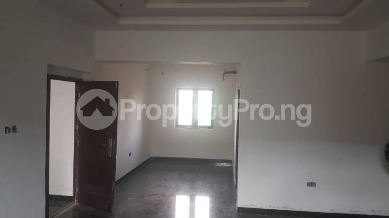 3 bedroom Flat / Apartment for rent Off Ogundana community, Allen avenue Allen Avenue Ikeja Lagos - 1