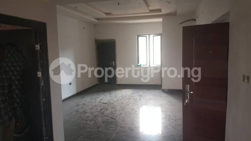 3 bedroom Flat / Apartment for rent Off Ogundana community, Allen avenue Allen Avenue Ikeja Lagos - 0