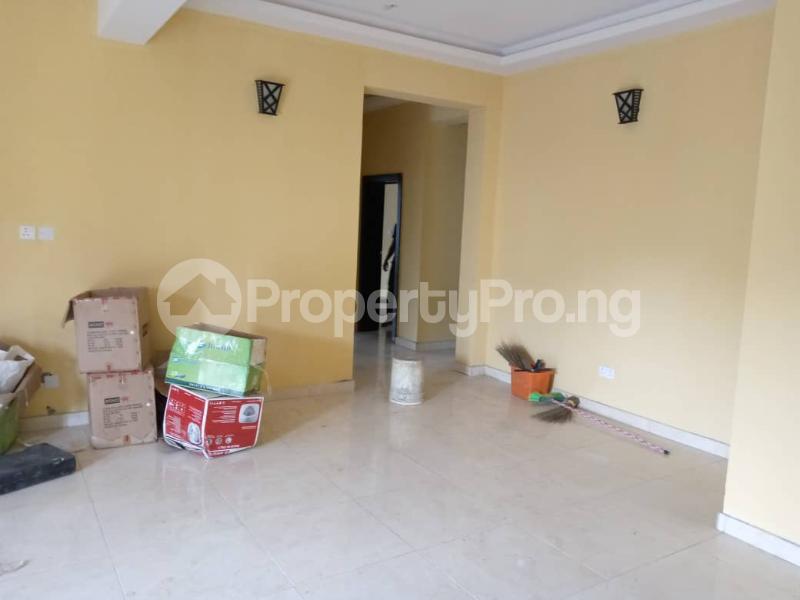 3 bedroom Flat / Apartment for rent Oral Estate Oral Estate Lekki Lagos - 5