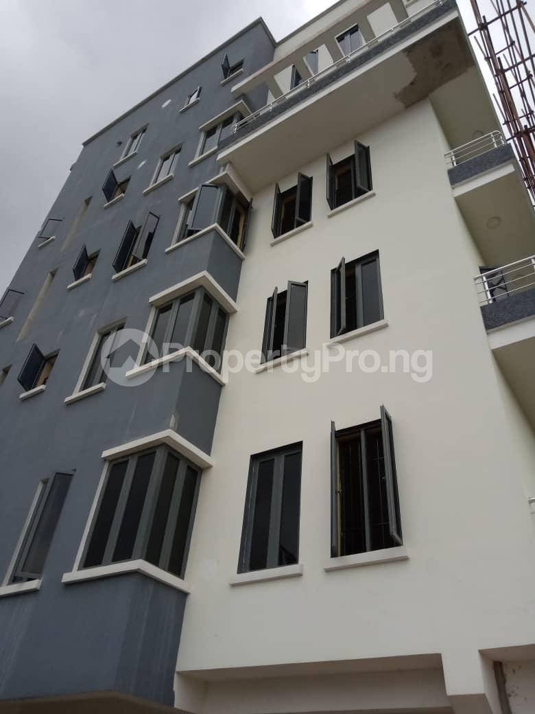 3 bedroom Flat / Apartment for rent Oral Estate Oral Estate Lekki Lagos - 4