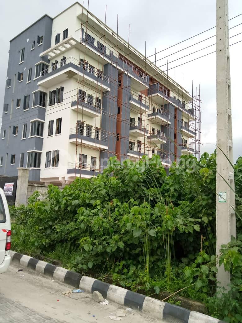 3 bedroom Flat / Apartment for rent Oral Estate Oral Estate Lekki Lagos - 2