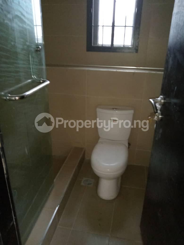 3 bedroom Flat / Apartment for rent Oral Estate Oral Estate Lekki Lagos - 15