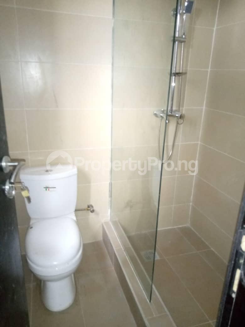 3 bedroom Flat / Apartment for rent Oral Estate Oral Estate Lekki Lagos - 12