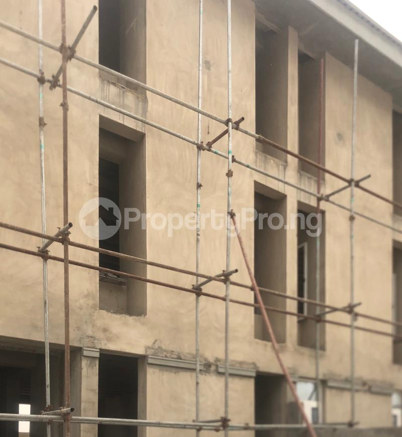 3 bedroom Terraced Duplex House for sale Elegushi Ise town Ibeju-Lekki Lagos - 20