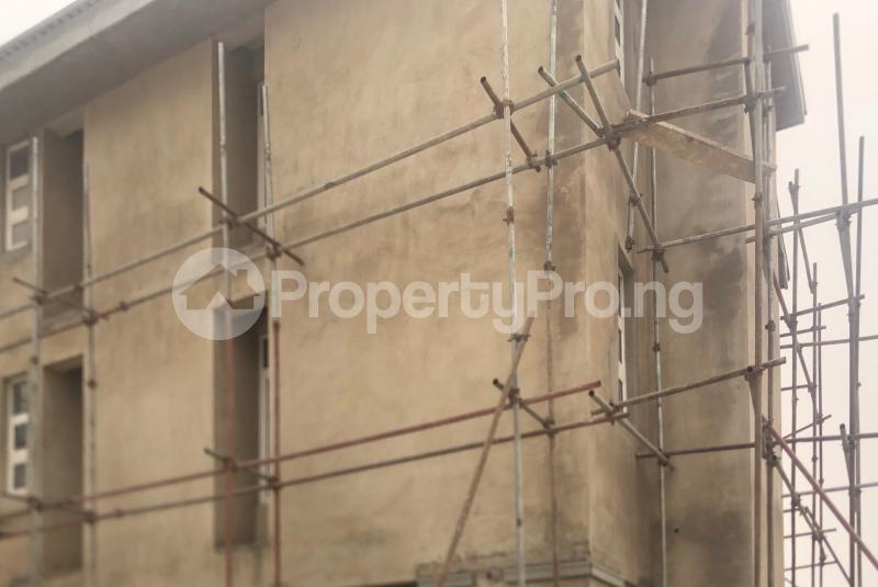 3 bedroom Terraced Duplex House for sale Elegushi Ise town Ibeju-Lekki Lagos - 12