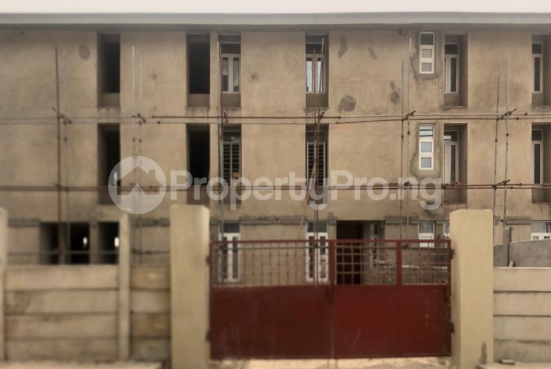 3 bedroom Terraced Duplex House for sale Elegushi Ise town Ibeju-Lekki Lagos - 1