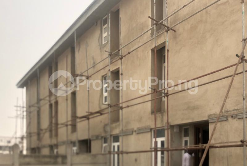 3 bedroom Terraced Duplex House for sale Elegushi Ise town Ibeju-Lekki Lagos - 11