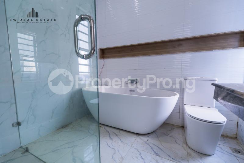 3 bedroom Terraced Duplex House for sale Ajah Lagos - 4
