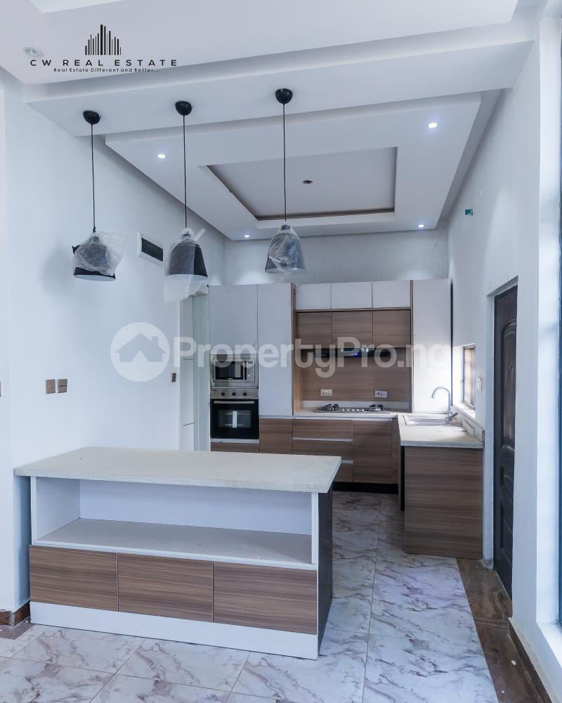3 bedroom Terraced Duplex House for sale Ajah Lagos - 5