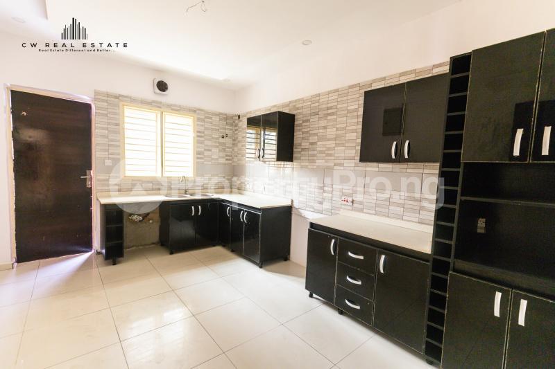 3 bedroom Terraced Duplex House for sale Ajah Lagos - 0