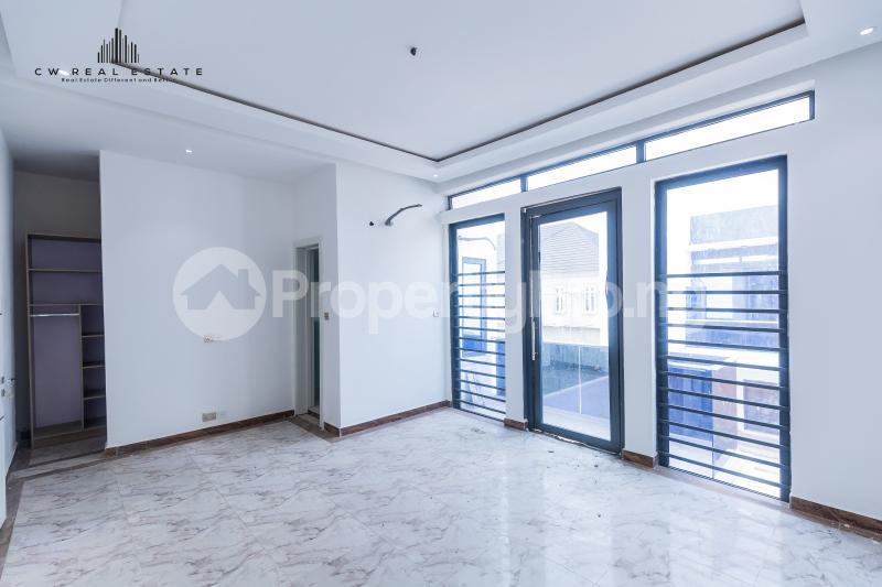 3 bedroom Terraced Duplex House for sale Ajah Lagos - 3