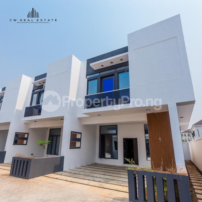 3 bedroom Terraced Duplex House for sale Ajah Lagos - 1
