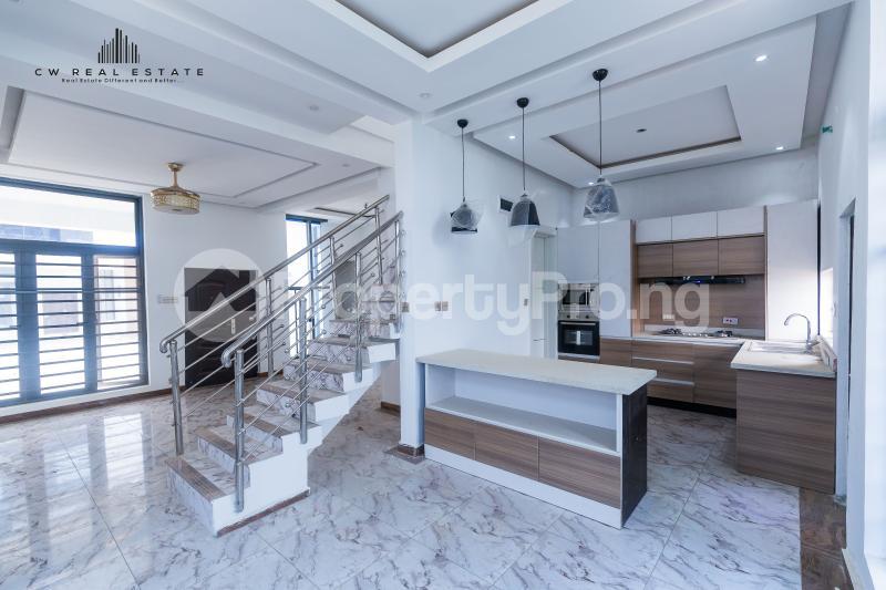 3 bedroom Terraced Duplex House for sale Ajah Lagos - 6