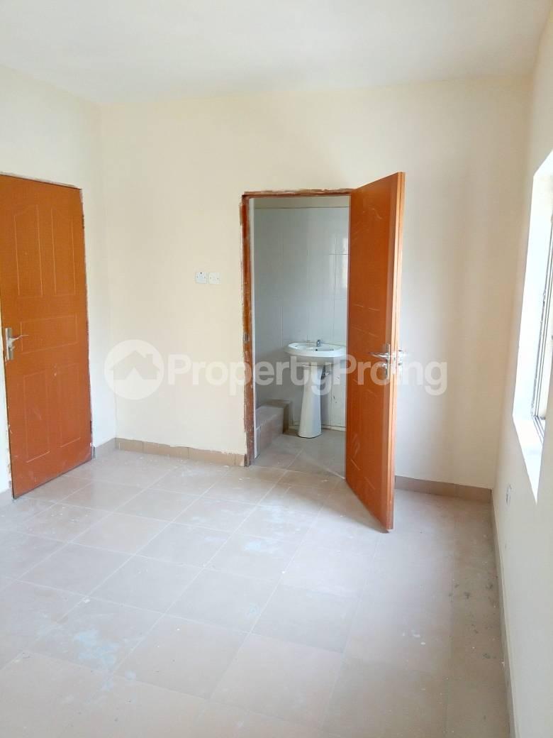 3 bedroom Terraced Bungalow House for sale Abijo GRA. Abijo Ajah Lagos - 4
