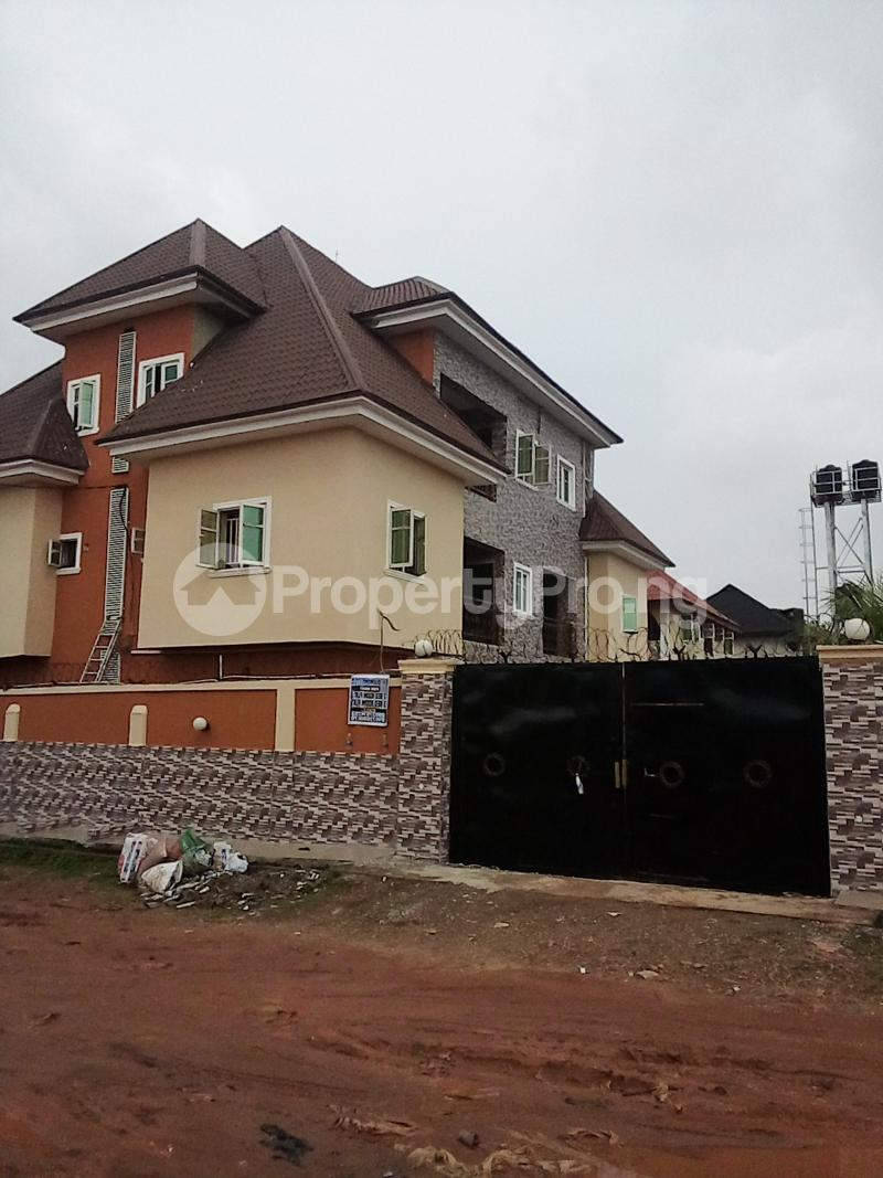 3 bedroom Blocks of Flats House for rent Igando express, Igando Ikotun/Igando Lagos - 0