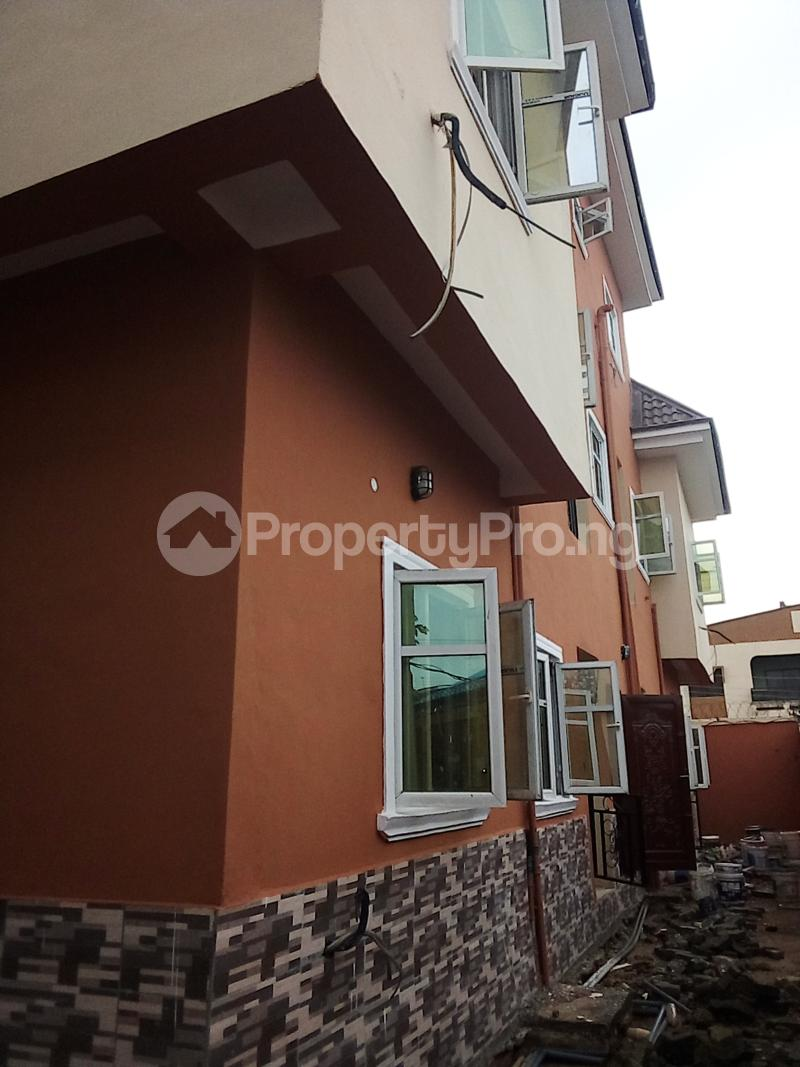 3 bedroom Blocks of Flats House for rent Igando express, Igando Ikotun/Igando Lagos - 1