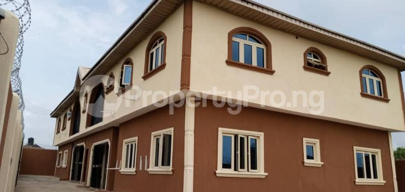 3 bedroom Blocks of Flats House for rent Elebu Akala Express Ibadan Oyo - 2