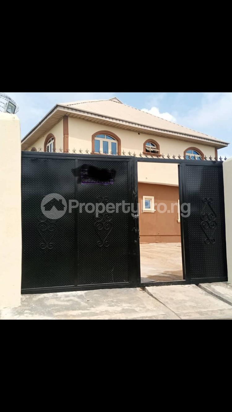 3 bedroom Blocks of Flats House for rent Elebu Akala Express Ibadan Oyo - 6