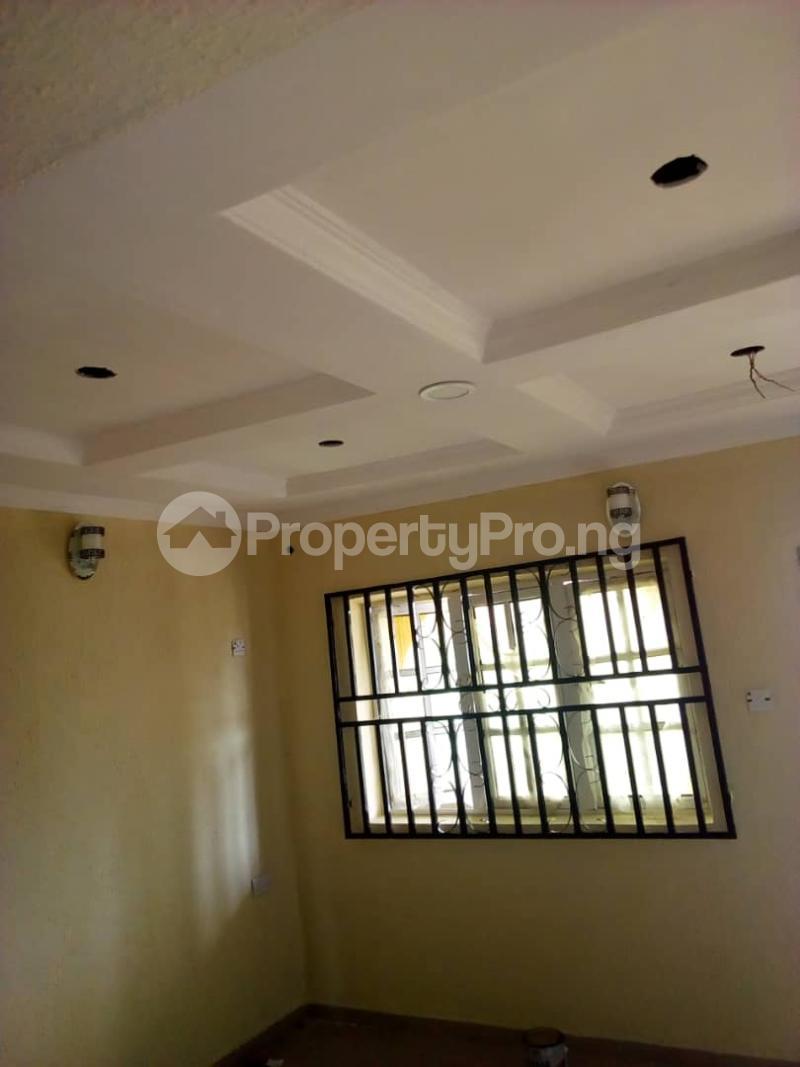 3 bedroom Blocks of Flats House for rent Elewuro Akobo Ibadan Oyo - 7