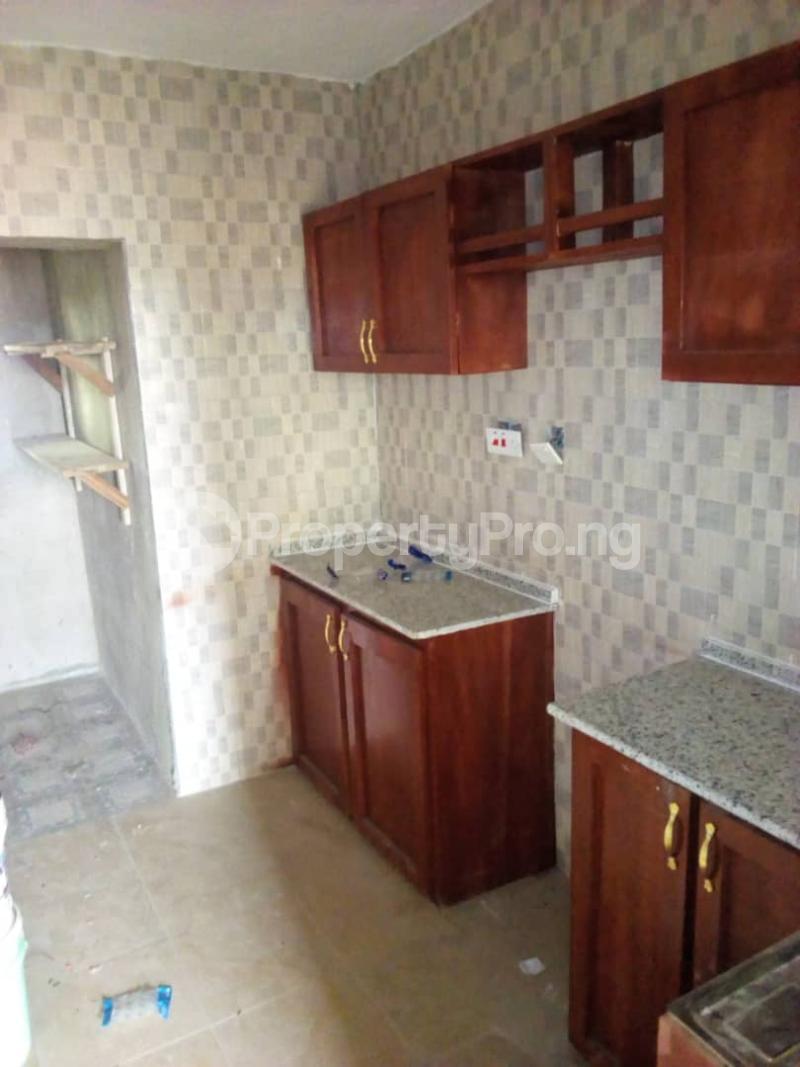 3 bedroom Blocks of Flats House for rent Elewuro Akobo Ibadan Oyo - 8