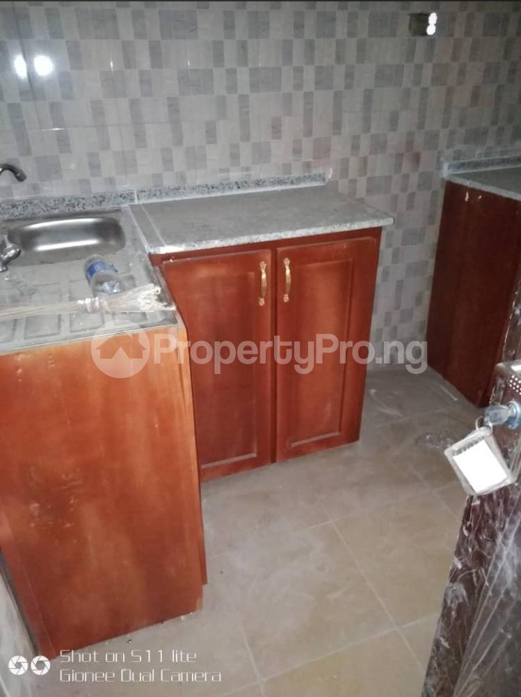 3 bedroom Blocks of Flats House for rent Elewuro Akobo Ibadan Oyo - 2