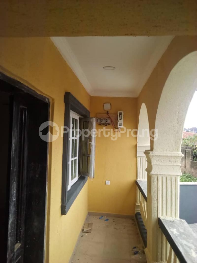 3 bedroom Blocks of Flats House for rent Elewuro Akobo Ibadan Oyo - 9