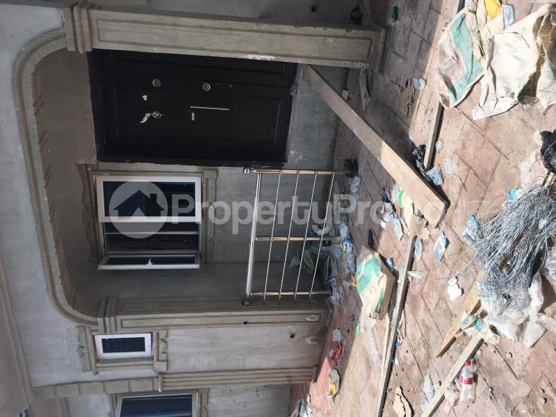 3 bedroom House for rent Tipper garage area  Akala Express Ibadan Oyo - 7