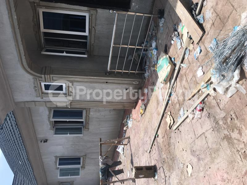 3 bedroom House for rent Tipper garage area  Akala Express Ibadan Oyo - 8