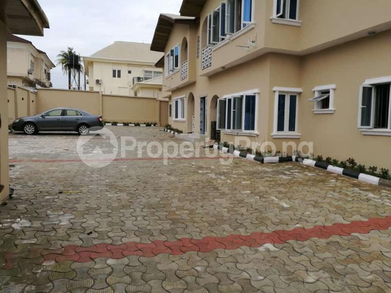 3 bedroom Blocks of Flats House for rent Moremi,off Aare Avenue  Bodija Ibadan Oyo - 1