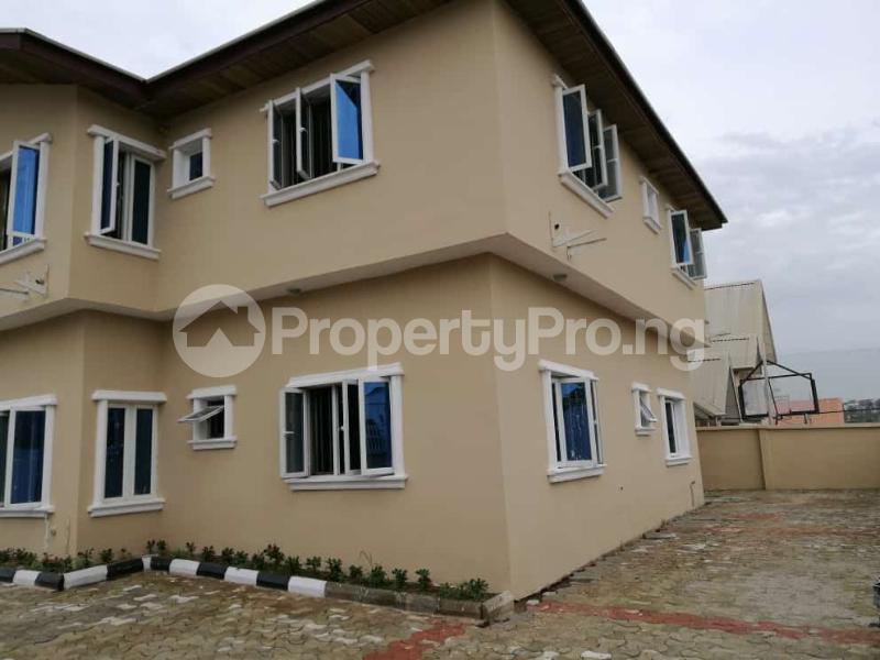 3 bedroom Blocks of Flats House for rent Moremi,off Aare Avenue  Bodija Ibadan Oyo - 0