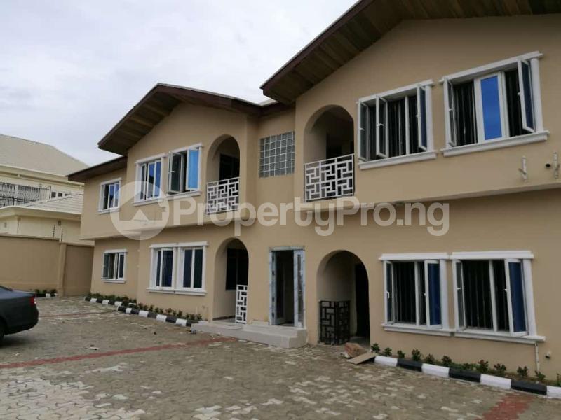 3 bedroom Blocks of Flats House for rent Moremi,off Aare Avenue  Bodija Ibadan Oyo - 5