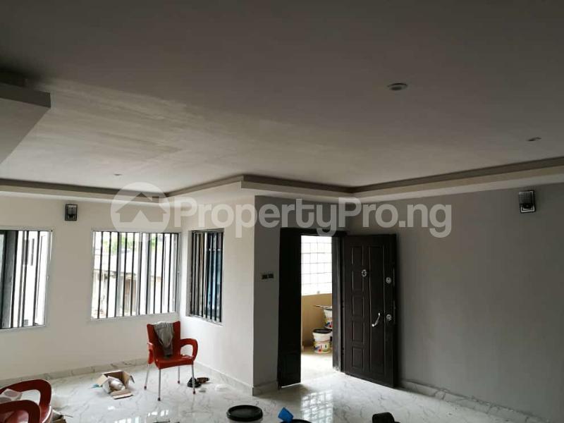 3 bedroom Blocks of Flats House for rent Moremi,off Aare Avenue  Bodija Ibadan Oyo - 8