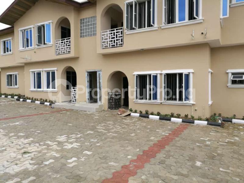 3 bedroom Blocks of Flats House for rent Moremi,off Aare Avenue  Bodija Ibadan Oyo - 3