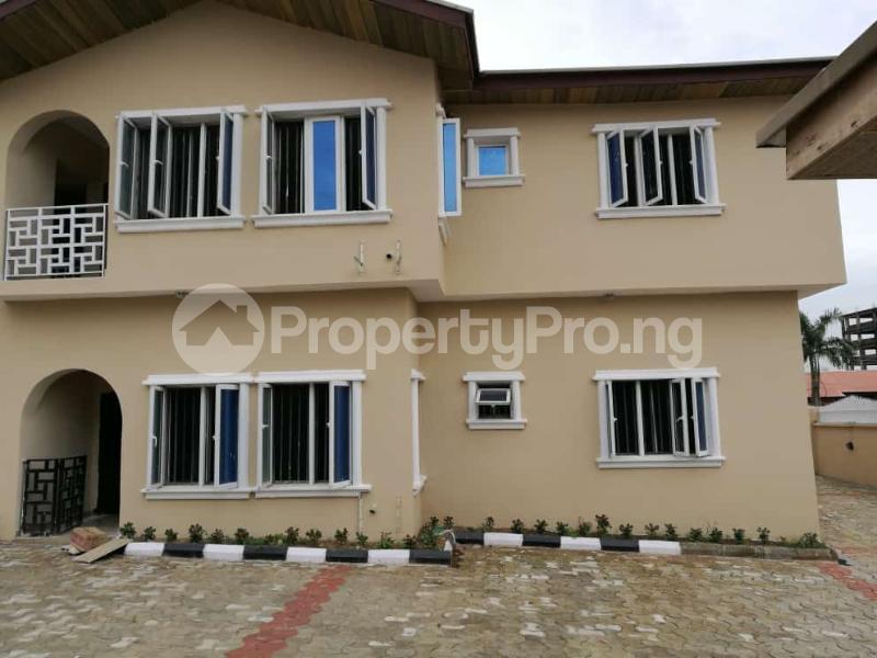 3 bedroom Blocks of Flats House for rent Moremi,off Aare Avenue  Bodija Ibadan Oyo - 2