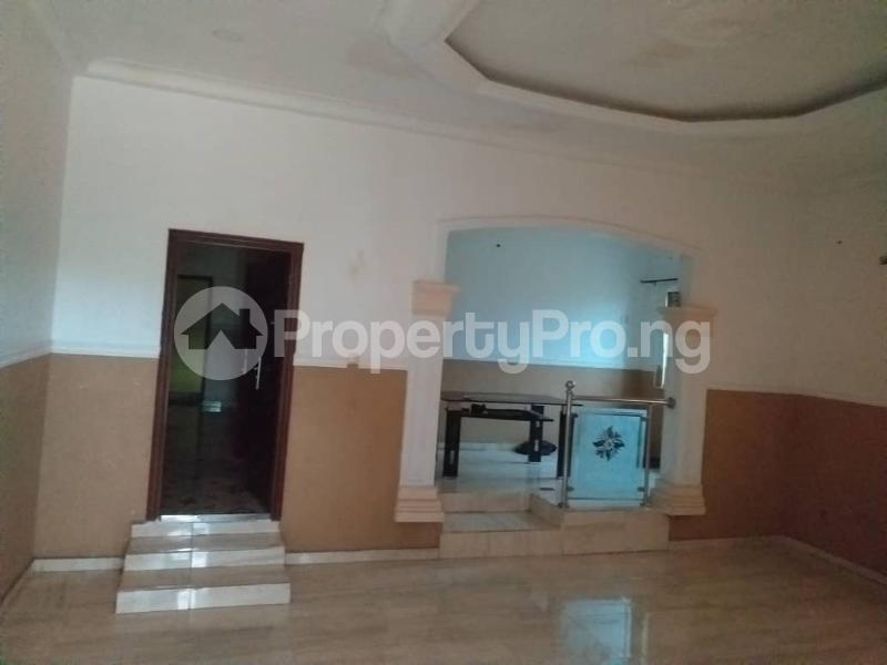 3 bedroom Detached Bungalow House for sale Upper Airport road, immediately after the river Oredo Edo - 2