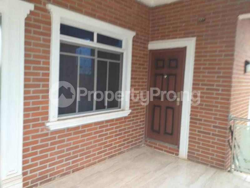 3 bedroom Detached Bungalow House for sale Upper Airport road, immediately after the river Oredo Edo - 9